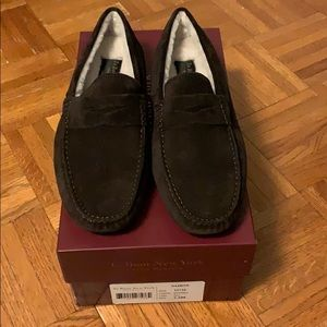 To Boot New York Norse Penny Loafers